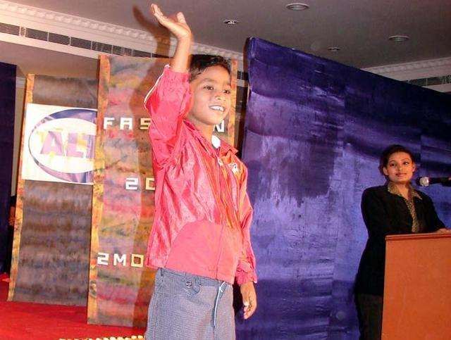 Budhia Singh,Biranchi Das,Marathon Boy
