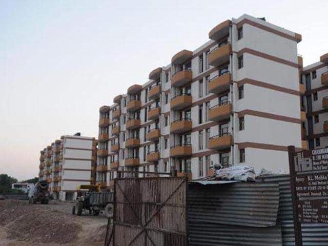 Houses for poor,urban poor,Jawaharlal Nehru National Urban Renewal Mission