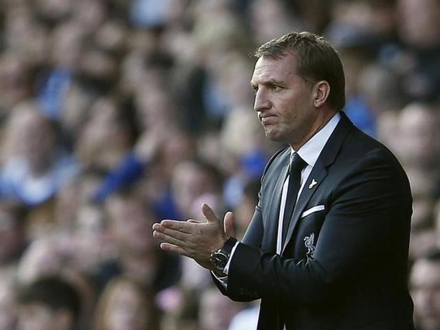 Brendan Rodgers,Liverpool,EPL