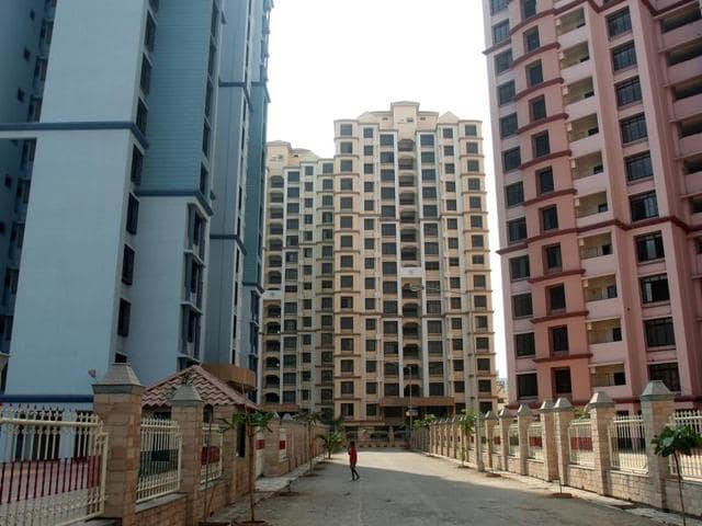 Low cost homes,affordable housing,Joint venture