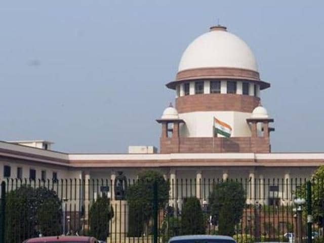 """The Supreme Court was hearing the Jammu and Kashmir government's plea against """"conflicting orders"""" issued by the Jammu and Srinagar benches of the high court on the beef ban in the state."""