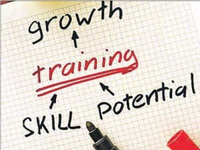 Training,HR,Job