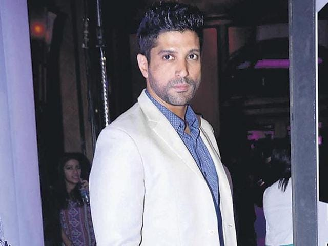 Farhan Akhtar took to Facebook to condemn the attack on a man for allegedly eating/storing beef.