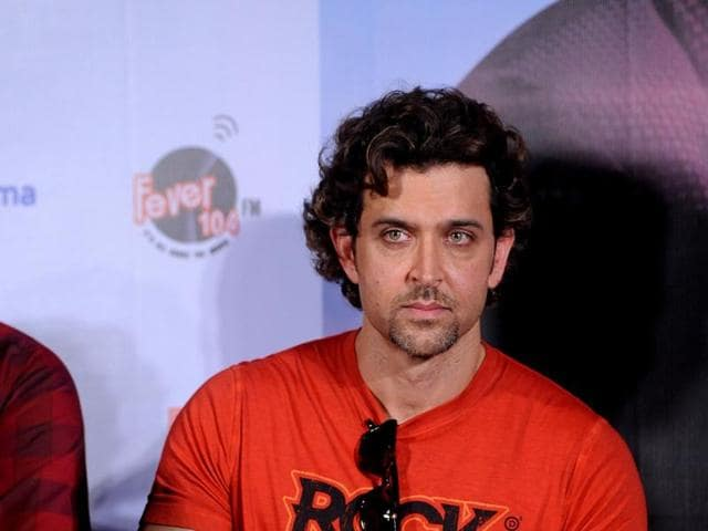 Actor Hrithik Roshan has been named as India ambassador for Unicef and the Global Goals campaign's World's Largest Lesson.