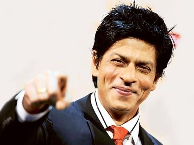 Bollywood actor Shah Rukh Khan has sent a set of his films to author Paulo Coelho.