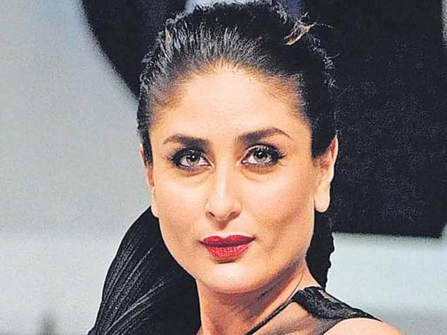 Kareena Kapoor Khan  is still as passionate about her work as she was when she began.