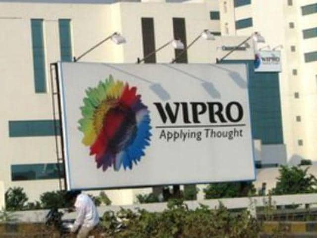 The woman employee who has sued Wipro was transferred to London from Wipro's Bengaluru headquarters in 2010.
