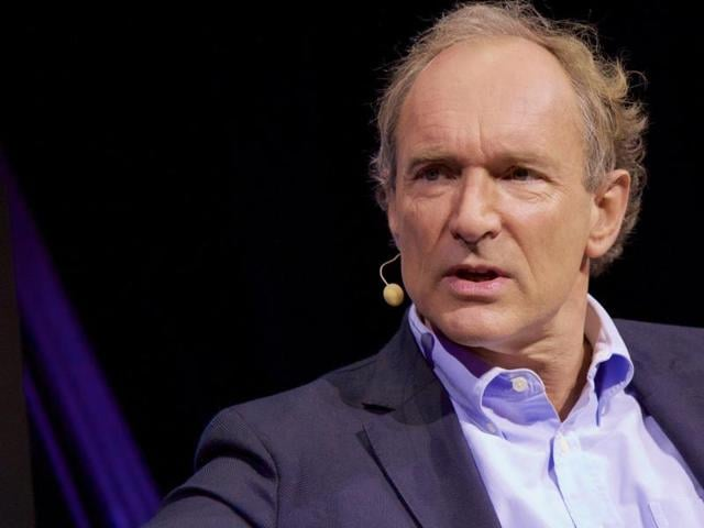 Tim Berners-Lee has spoken up against Facebook's Free Basics (formerly known as Internet.org)