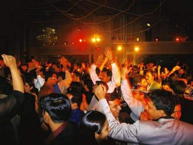 Nightlife,Discotheques,Chandigarh