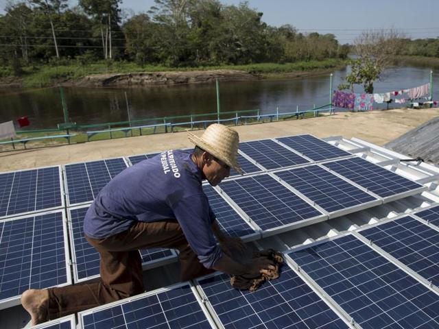 Clean energy,Renewable Energy