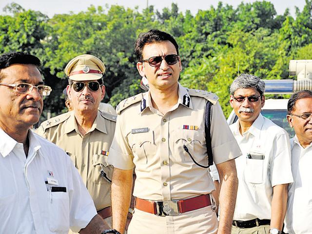 Gurgaon,Haryana,Navdeep Singh Virk