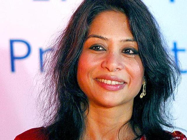 Sheena Bora,Indrani Mukerjea