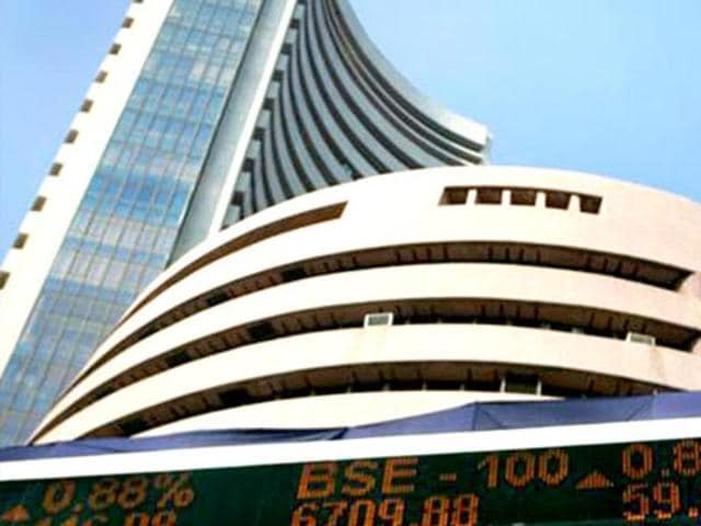 Sensex closed at 27,035.85 on Wednesday -- its highest closing since August 21.