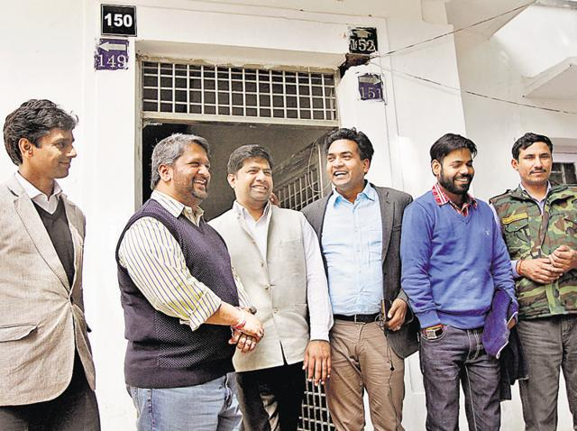 AAP MLAs,Delhi government,Pay hike for MLAs
