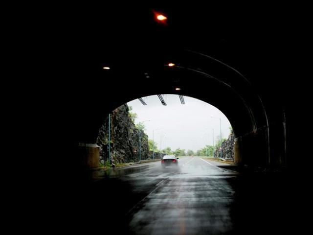 Death trap: Mumbai-Pune Expressway