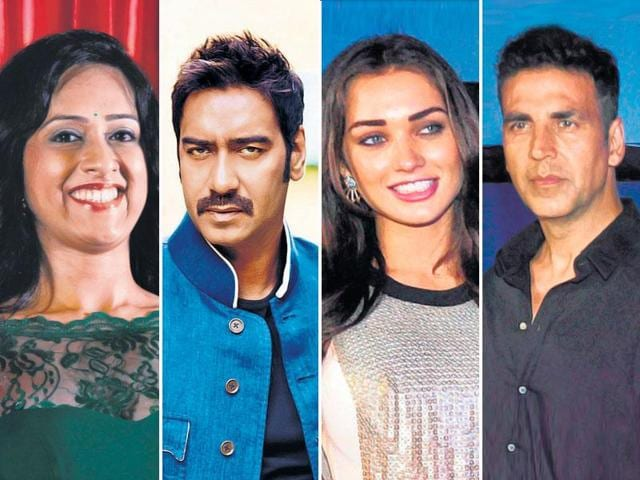 Old is Gold: Age no bar in Bollywood