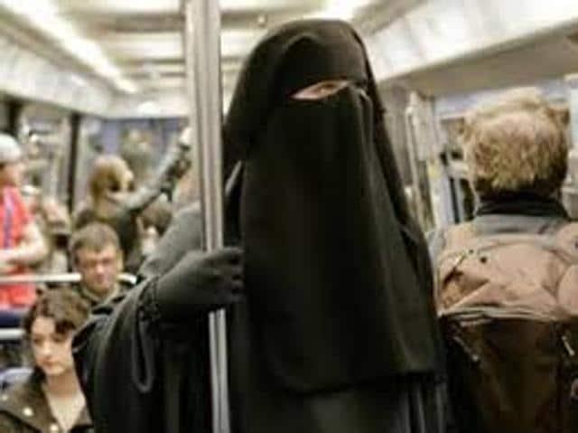 Canada,Sikh activist,niqab