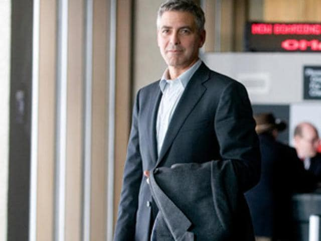 Ryan Bingham (George Clooney) from Up in the Air  wanted to become only the seventh person to have 10 million frequent flyer miles (with American Airlines) to his credit.