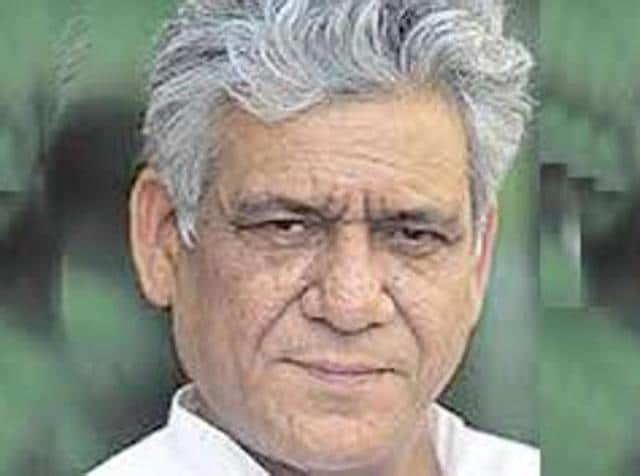 Veteran actor Om Puri, who was in Chandigarh on Thursday, speaks about his session on Tamas on the opening day of the fest, his love for Chandigarh, the recent Film and Television Institute of India (FTII) controversy and more.