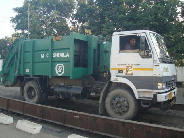 Currently, Shima MC is spending Rs 22,000 as transportation cost per vehicle/truck coming to Chandigarh carrying waste.