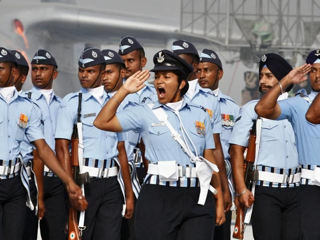 Air Chief Marshal Arup Raha announced on Thursday that the IAF would soon have women fighter pilots.