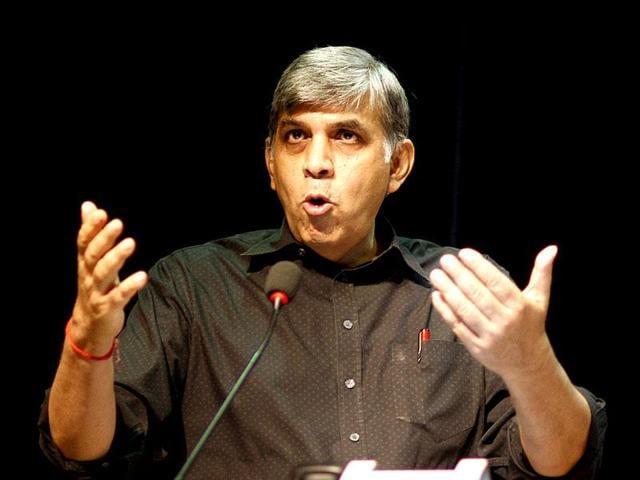 DU,Dinesh Singh,DU Vice-Chancellor