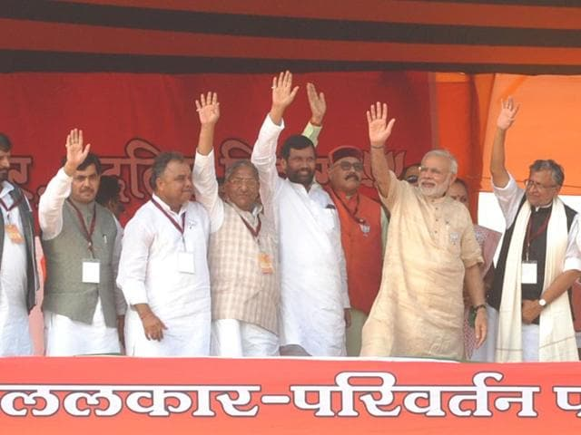 Bihar polls,Narendra Modi,BJP