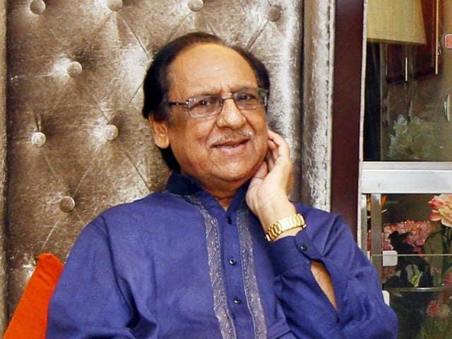Ghulam Ali,India-Pakistan ties,Ghazal singer