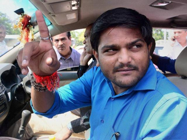 Social scientists trying to grapple with the rise of Hardik Patel cannot afford to ignore the findings of the Raghuram Rajan panel report that made many ponder over whether the claims of development in Gujarat under the then state CM Narendra Modi were justified.