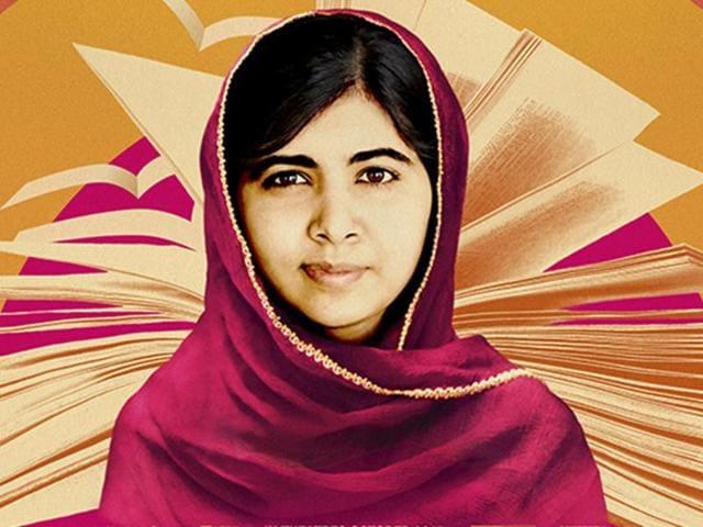 He Named Me Malala,Davis Guggenheim,Malala Yousafzai