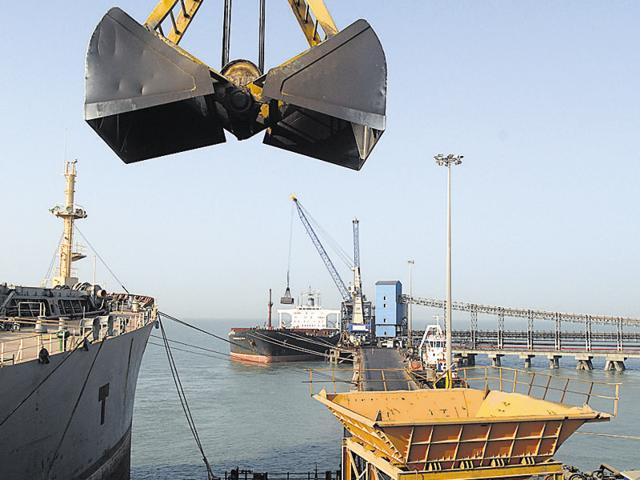 NITI Aayog,Ports,Regulations