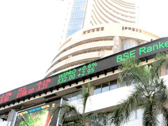 Sensex,Trade,Markets