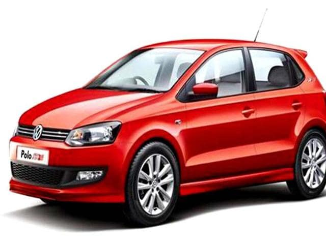 Volkswagen has recalled 389 units of Polo manufactured in September 2015 over faulty handbrake