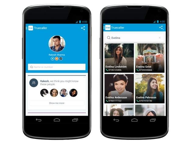 Truecaller crosses 100 mn users in India