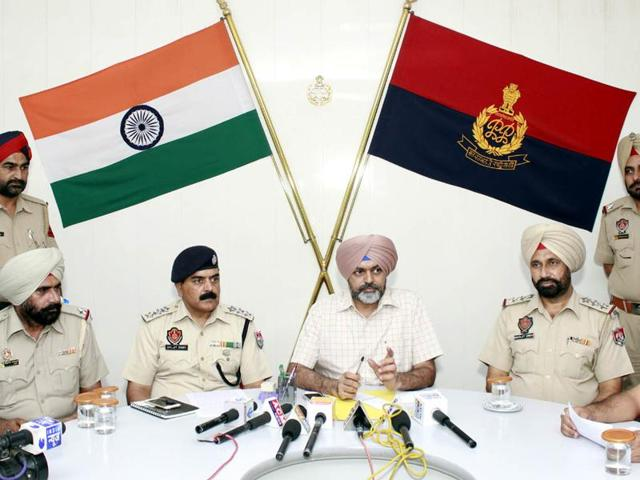 Most of the gang members had been operating in various parts of the state for the last 10-12 years, said senior superintendent of police Sukhminder Singh Mann, Faridkot.