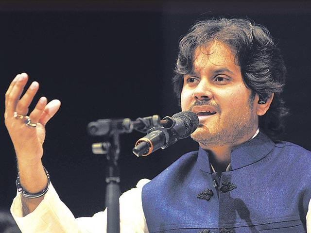 Sufi connects you to God: Javed Ali