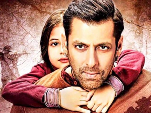 A lawsuit has been filed in Bombay HC, alleging Bajrangi Bhaijaan is plagiarised.