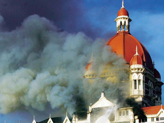 David Headley,2008 Mumbai attacks,Mumbai terror attack