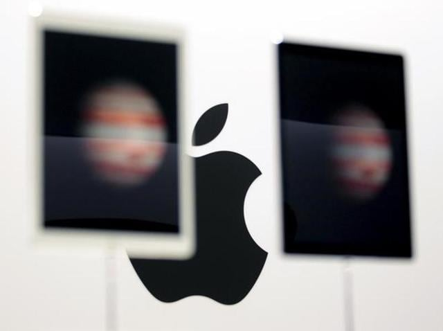 Apple removes some apps from online store over security concerns