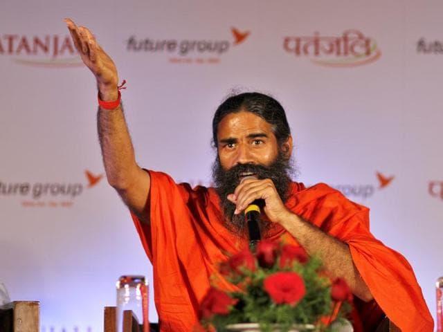 Yoga guru Ramdev,Beef ban,PM Modi