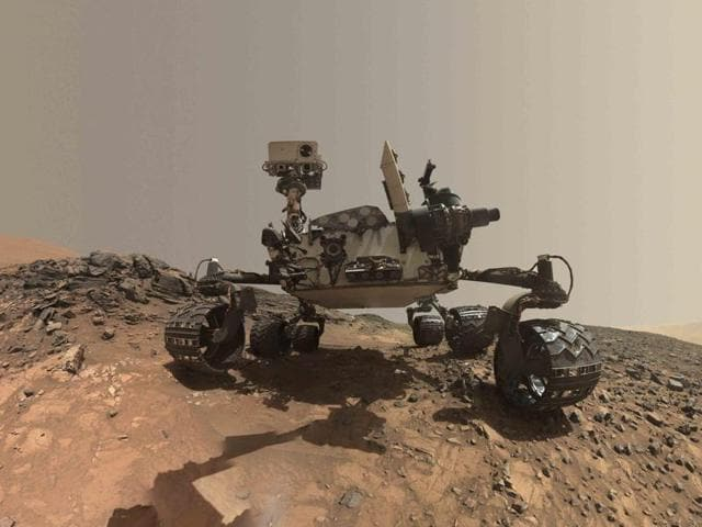 Nasa,Mars,Astronaut mission to Mars