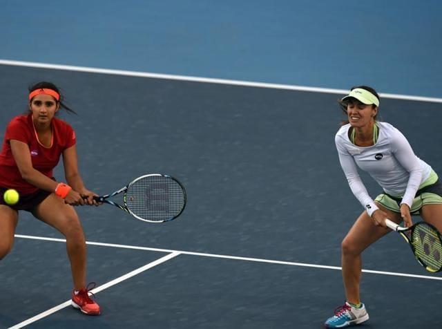 China Open,Sania Mirza,Martina Hingis