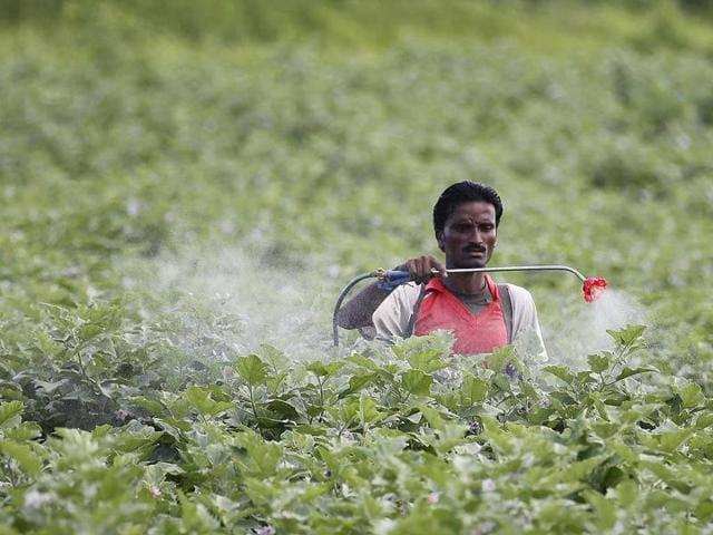 pesticide scam