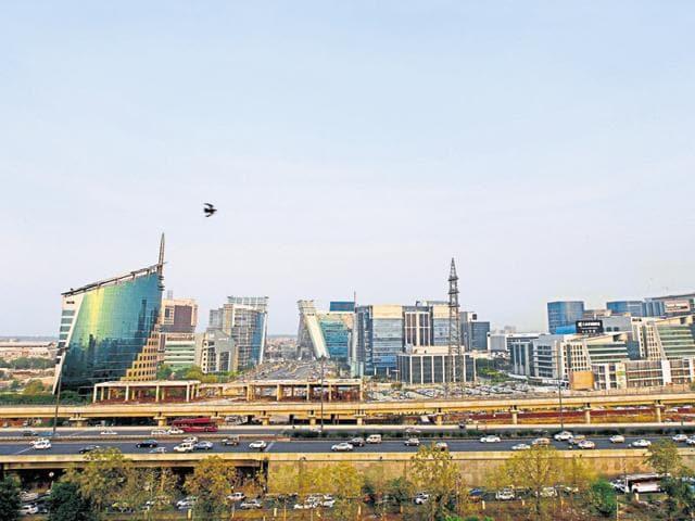 Gurgaon,Haryana,investments