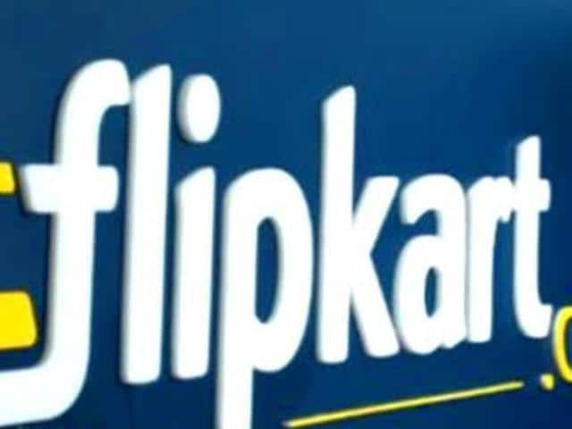 The police are probing the case on the basis of a complaint filed by Flipkart.(Flipkart)