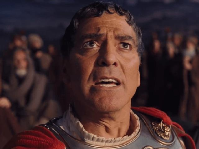 Et tu George Clooney.