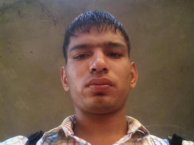 Handball player,Hisar,National level handball player shot dead