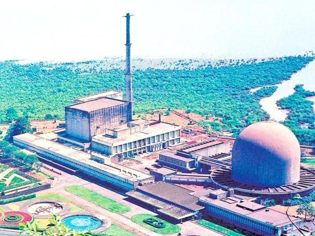 BARC,Nuclear scientists,Department of Atomic Energy