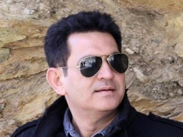 Director of 'Mary Kom' Omung Kumar