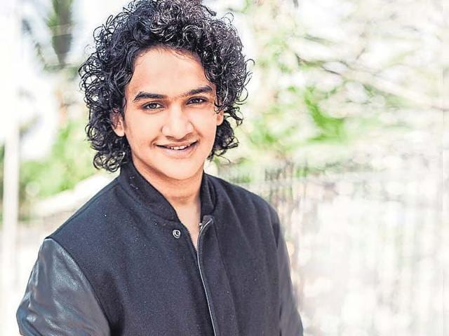 Actor Faisal Khan says he owes his success to his parents.